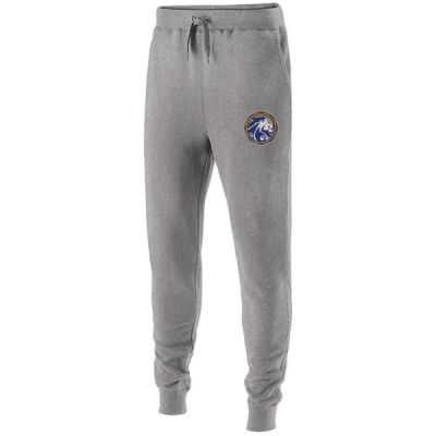 Holloway - Youth 60/40 Fleece Jogger - Embroidered Logo Thumbnail