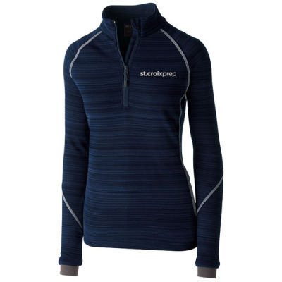 Holloway - Ladies Deviate Pullover - Embroidery Thumbnail