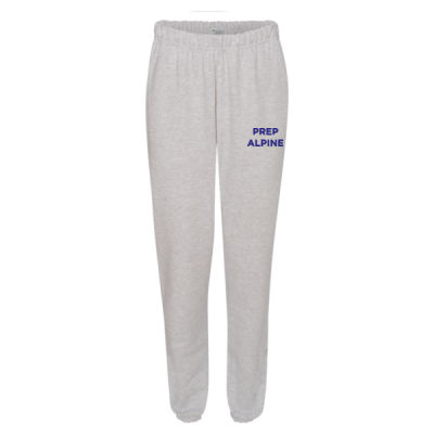 Champion - Reverse Weave Sweatpants with Pockets - Embroidered Logo Thumbnail