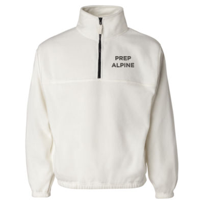 Sierra Pacific - Quarter-Zip Fleece Pullover - Embroidered Logo Thumbnail